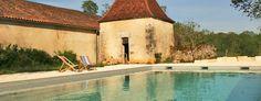 Chambres d'hôtes de charme, Dordogne - Château de La Combe Perigord vert France