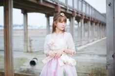 #yurisa #hanbok #korea #korean  From her twitter account