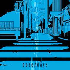 Mekakucity Actors OP & ED Single – daze / days  ▼ Download: http://singlesanime.net/single/mekakucity-actors-op-ed-single-daze-days.html