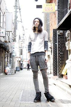 #streetstyle #menswear #tokyo