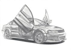 How To Draw A Future Car Photos Of How To Draw Cars Like A Pro