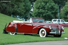 1940 Lincoln Zephyr Convertible ✏✏✏✏✏✏✏✏✏✏✏✏✏✏✏✏ AUTRES VEHICULES - OTHER VEHICLES ☞ https://fr.pinterest.com/barbierjeanf/pin-index-voitures-v%C3%A9hicules/ ══════════════════════ BIJOUX ☞ https://www.facebook.com/media/set/?set=a.1351591571533839&type=1&l=bb0129771f ✏✏✏✏✏✏✏✏✏✏✏✏✏✏✏✏