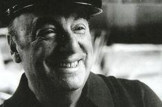 Pablo Neruda, seudónimo de Ricardo Eliécer Neftalí Reyes Basoalto, fue un poeta chileno, considerado entre los más destacados e influyentes artistas de su siglo; «el más grande poeta del siglo XX en cualquier idioma», según Gabriel García Márquez. Wikipedia Fecha de nacimiento: 12 de julio de 1904, Parral, Chile Fallecimiento: 23 de septiembre de 1973, Santiago de Chile, Chile Nombre completo: Ricardo Eliécer Neftalí Reyes Basoalto Cónyuge: Matilde Urrutia (m. 1966–1973), MÁS