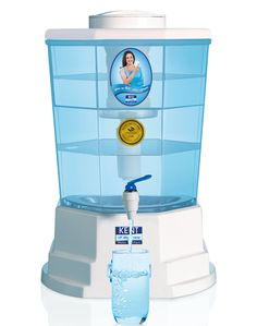 Water Purifier for Star India Events