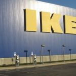IKEA to Install 3 Electric Vehicle Charging Stations at Future Store Opening Fall 2017 in Jacksonville, FL