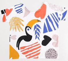 print & pattern: DESIGNER - tove johansson