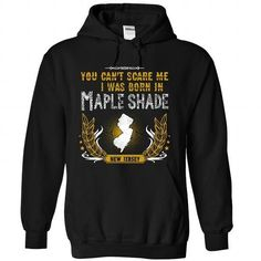 Love Maple Shade - New Jersey 1503 - #denim shirt #green sweater. WANT THIS => https://www.sunfrog.com/States/Love-Maple-Shade--New-Jersey-1503-7768-Black-30457699-Hoodie.html?68278