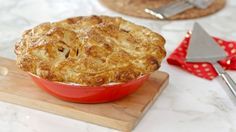 tarte aux pommes de l'éverest Solution Gourmande, Biscuit Amaretti, Dessert Bread, French Food, What To Cook, Apple Pie, Macaroni And Cheese, Deserts, Sweets