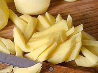 18 bramborových receptů: vošouchle, peciválky, chamula