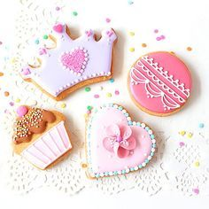 Y&Csweets|アイシングクッキー