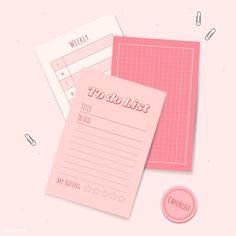 Weekly Schedule Planner, Free Doodles, Note Paper, Free Design, Vector Free, Creative Things, Sketch Design, Screenprinting, Overlays