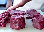 Aprenda a cortar a peça de filé mignon e faça o famoso corte de chateaubriand