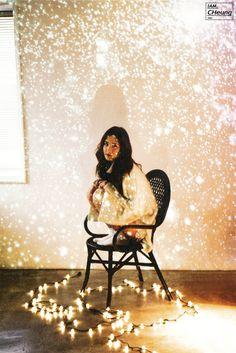 151204 SNSD TaeTiSeo the 3rd Minim album 'Dear Santa' Photobook SNSD TTS Seohyun