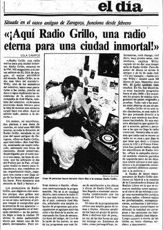 Radio Grillo