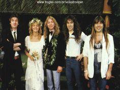Iron Maiden! Rock the Best!