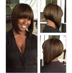 Her bob is banging !!! http://ift.tt/1H6mYaZ #virginhair #boblife #hairextensions