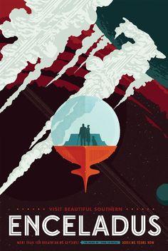 HttpswwwbehancenetgalleryInterstellar Posters - Beautifully designed interstellar posters james fletcher