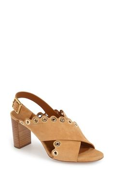 Chloé 'Flo' Sandal available at #Nordstrom