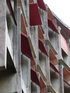 n-architektur:  Salvador Centro Administrativ, Bahia,...