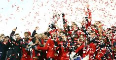 Toronto FC favoured to repeat as MLS Cup champions: * Toronto FC favoured to repeat as MLS Cup championsWaking The Red (blog) Full…