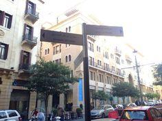 En nuestro #post: #Beirut, 5 días llenos de sorpresas! Te contamos que hacer en esta ciudad del #Libano