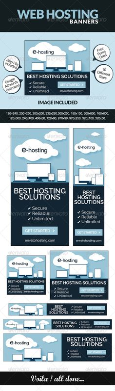 Web Hosting Banners Template PSD | Buy and Download: http://graphicriver.net/item/web-hosting-banners/8592608?WT.ac=category_thumb&WT.z_author=doto&ref=ksioks