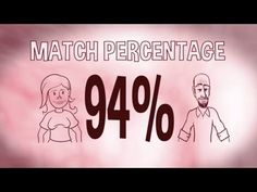 Who knew there was so much math behind dating? Happy early Valentine's from TED-Ed & OKCupid.