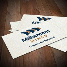Rounded Corner 63x114mm Matt Paper Stickers. #MatteStickers #matte #StickerPrinting #Canada
