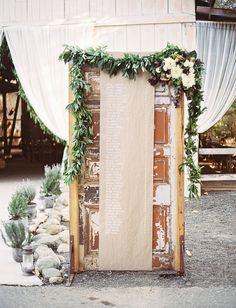 Una boda rústica la mar de elegante | Love Chocolate and Weddings