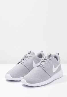 promo code df9c0 f9245 ROSHE ONE - Sneakers - wolf grey white