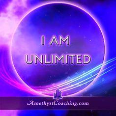 Today's Affirmation:  Visit us www.amethystcoaching.com Personal Coaching Site #affirmation #coaching Like Us https://www.facebook.com/amethystcoaching?ref=hl