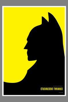 Batman vs. Penguin  Batman vs. Penguin (CriminalUnderworld) - from the Hero and Villain series.