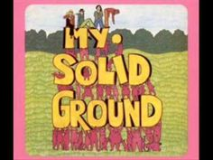 My Solid Ground - 1971 - My Solid Ground[full album]