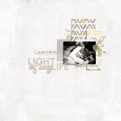 By Katell using Light Me Home by Lynn Grieveson at The Lilypad