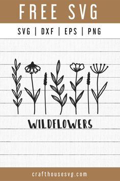 Cricut Svg Files Free, Cricut Fonts, Cricut Vinyl, Cricut Tutorials, Cricut Ideas, Flower Svg, Silhouette Design, Free Silhouette Files, Cricut Creations