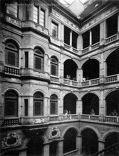1890, Stern ház, Teréz körút 24.