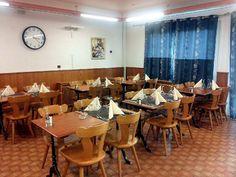 Restaurant de l'Avenir, Remaufens