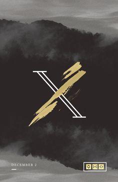X | Sermon Series on Behance