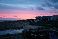 Punta del Diablo - Uruguay