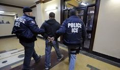 Nearly 1 million immigrants- including 170k convicts refusing deportation. Planned anarchy!