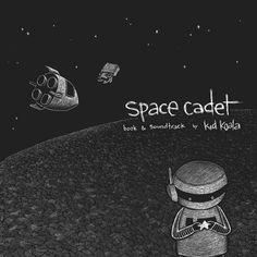 Kid Koala Space Cadet Ninja Tune