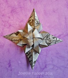 origedoe: Baroque star