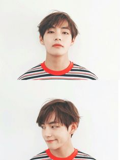 Read Falling in love - Kim Taehyung from the story BTS ONE SHOTS by allaboutoneshots (Summer) with reads. Taehyung: No fal. Bts Taehyung, Bts Bangtan Boy, Bts Boys, Taehyung Red Hair, Taehyung Photoshoot, Bts Aegyo, Jimin Jungkook, Daegu, Foto Bts