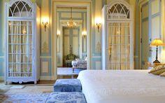 Pestana Palace Lisboa Hotel in Lisbon