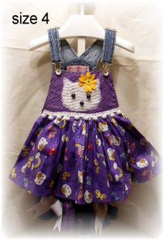 Hello Kitty  www.nannygoatskids.com
