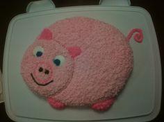 Pig Cake (John 1)
