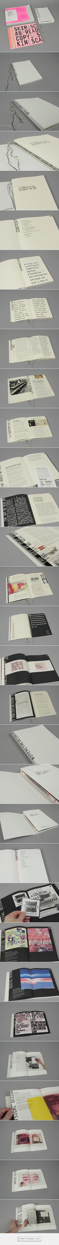 Major project submissions by Celeber Rafael de Campos on Behance - created via http://pinthemall.net