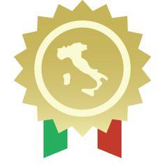 Sito web statico su storytelling Made in Italy, full responsive + realizzazione logo.
