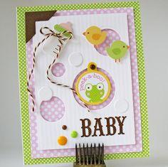 Baby - Doodlebug - Scrapbook.com