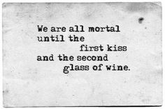20 Relatable Quotes Every Wine Lover Agrees With - QuotesHumor.com #winequotes